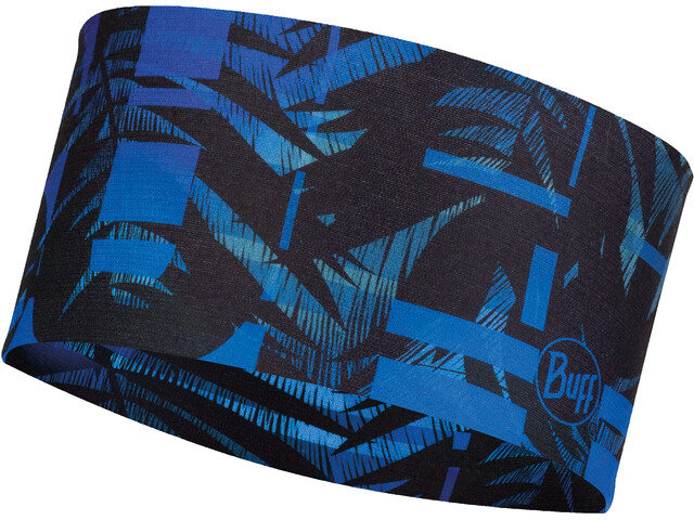 Buff Coolnet UV+ Headband itap blue